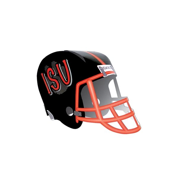 Promotional Football Helmet - Paper Products