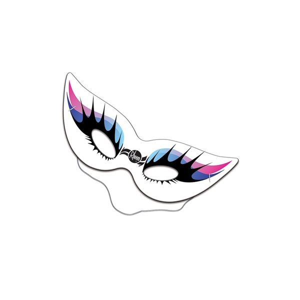 Promotional Cat Mask - Paper Products