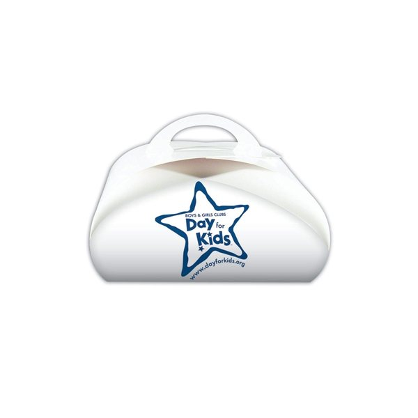 Promotional Dome Large - Paper Products