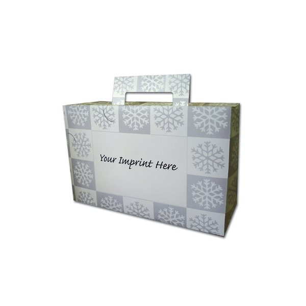 Promotional Donut Box - Paper Products