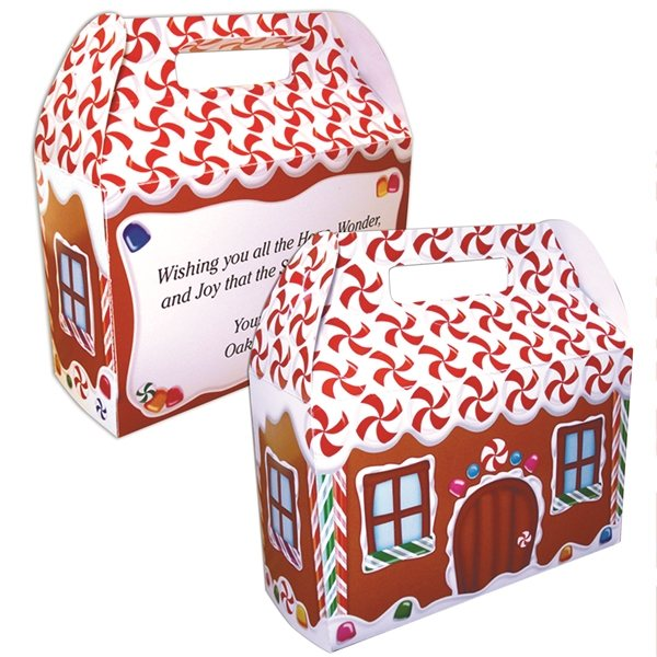 Promotional House Shape - Paper Products