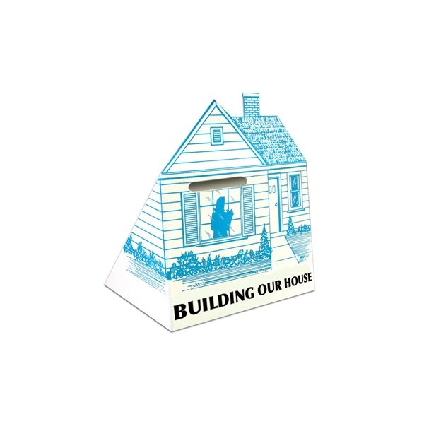 Promotional House Bank - Paper Products
