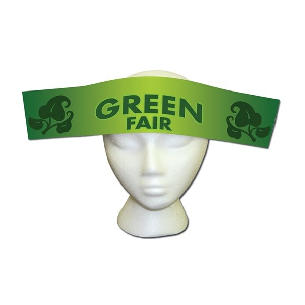 Promotional Board Hat - Paper Products