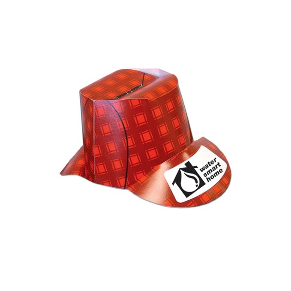 Promotional Sherlock Holmes Hat - Paper Products