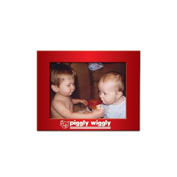 Promotional 5 x 7 Photo Frame with Easel Back - Paper Products