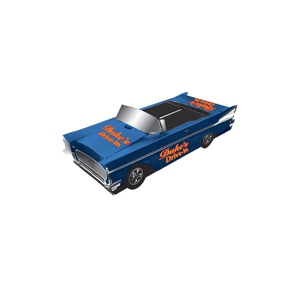 Promotional Classic Car Bank - Paper Products