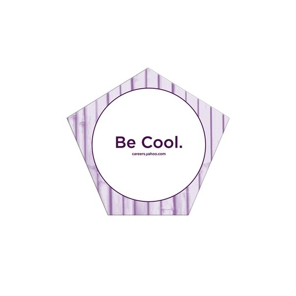 Promotional Church Fan Without A Stick - Paper Products