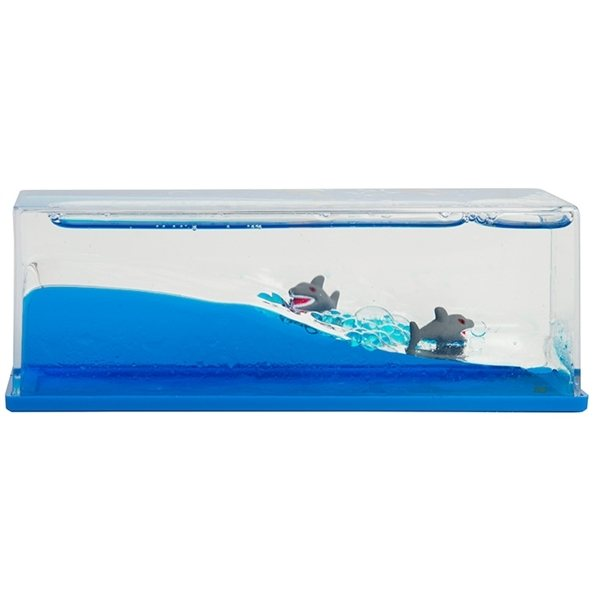 Promotional Shark Wave Paperweight