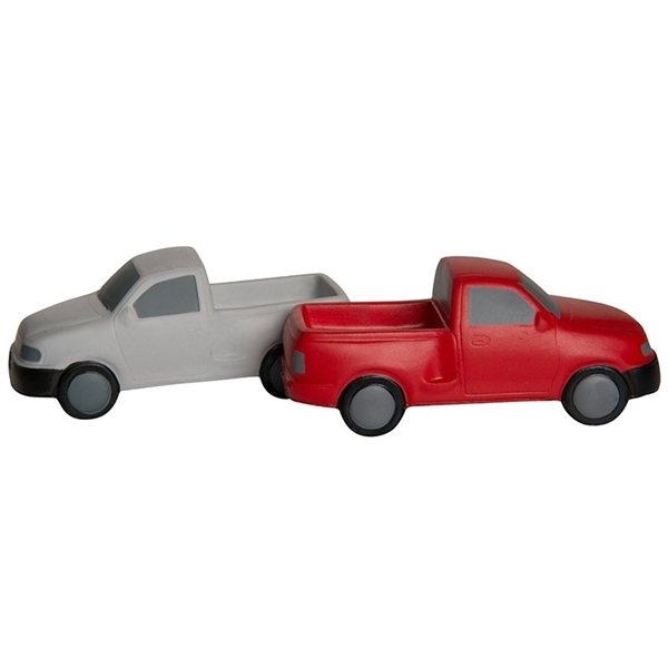 Promotional Pickup Truck Squeezies Stress Reliever
