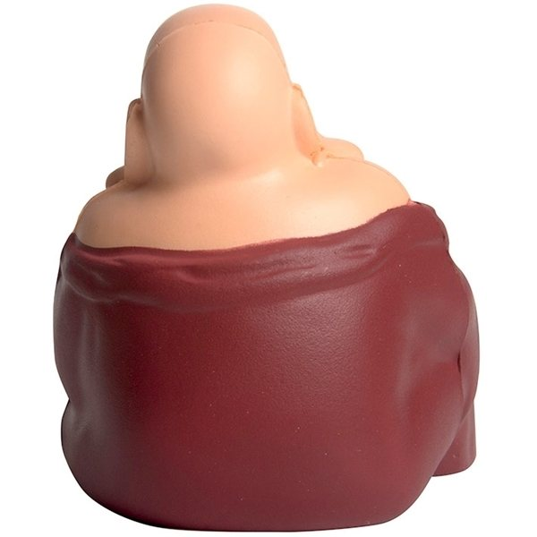 Promotional Buddha Squeezies Stress Reliever
