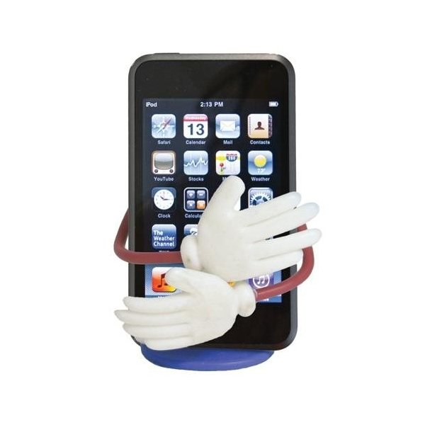 Promotional Cell Phone or MP3 Player Buddy