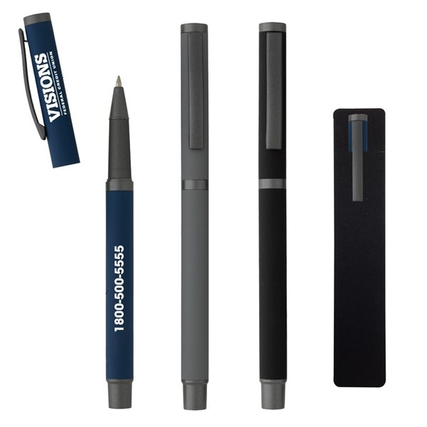 Promotional Roosevelt Pen