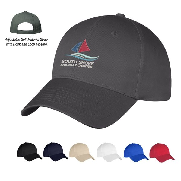 Promotional Price Buster Cap