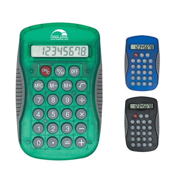 Promotional Sport Grip Calculator
