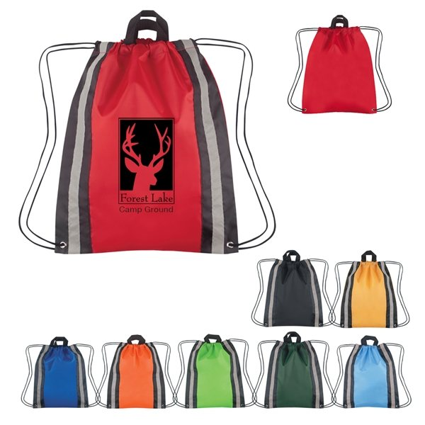 Promotional Large Reflective Hit Sports Pack