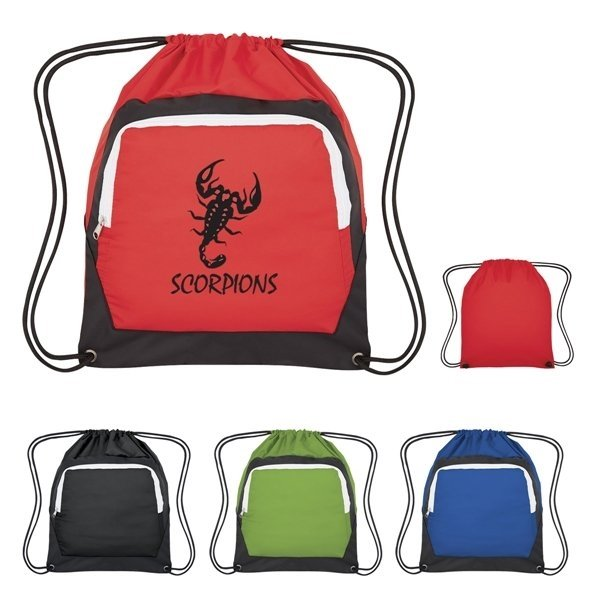 Promotional Power Sports Pack - 14 W X 18 H