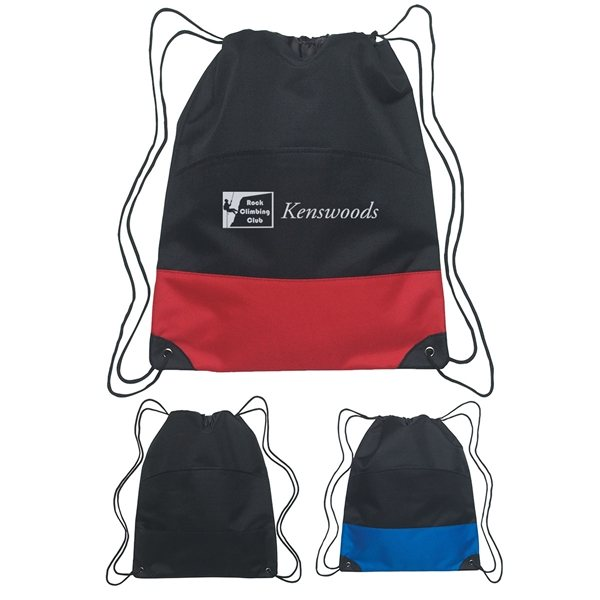 Promotional Drawstring Sports Pack