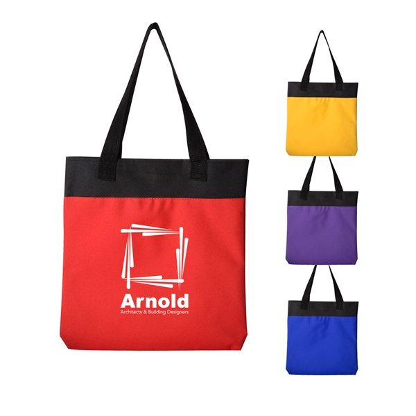 Promotional Shoppe Tote Bag