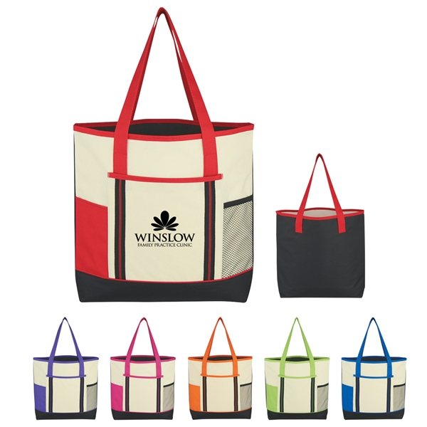 Promotional Berkshire Tote Bag