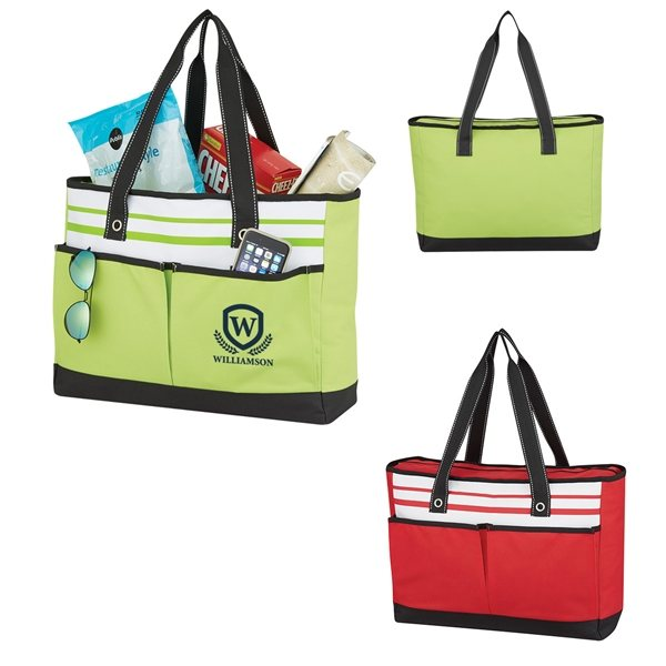 Promotional Fashionable Roomy Tote Bag