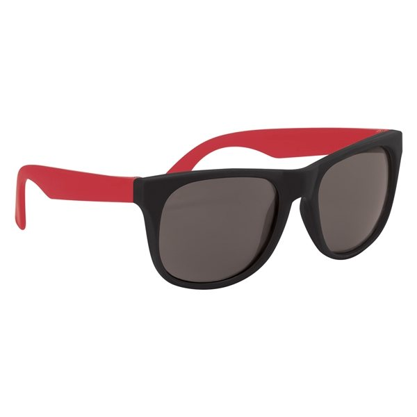 Custom Recyclable Two Tone Sunglasses