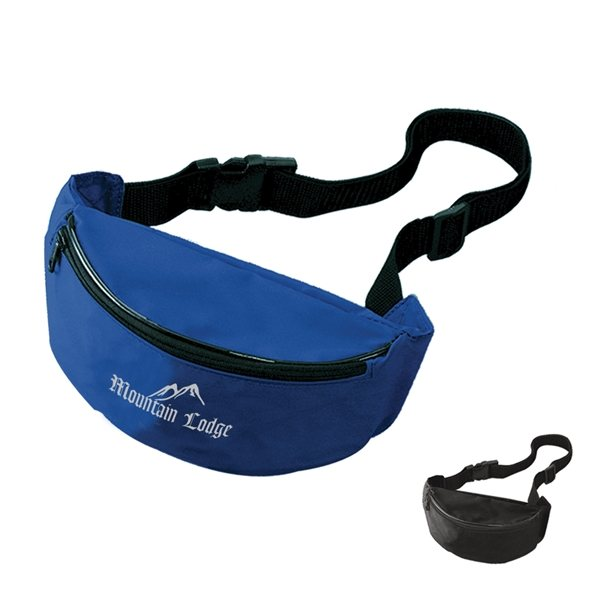 Promotional The Basics Fanny Pack