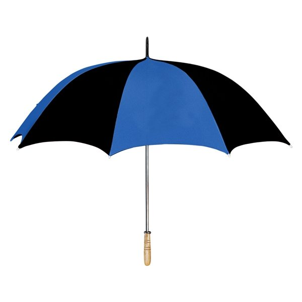 "60"" Arc Nylon Golf Umbrella"