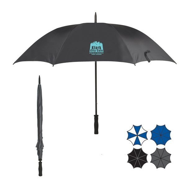 Promotional 60 Arc Ultra Lightweight Umbrella