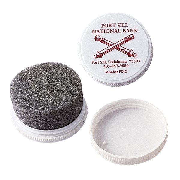 Promotional Travel Size Shoe Shine