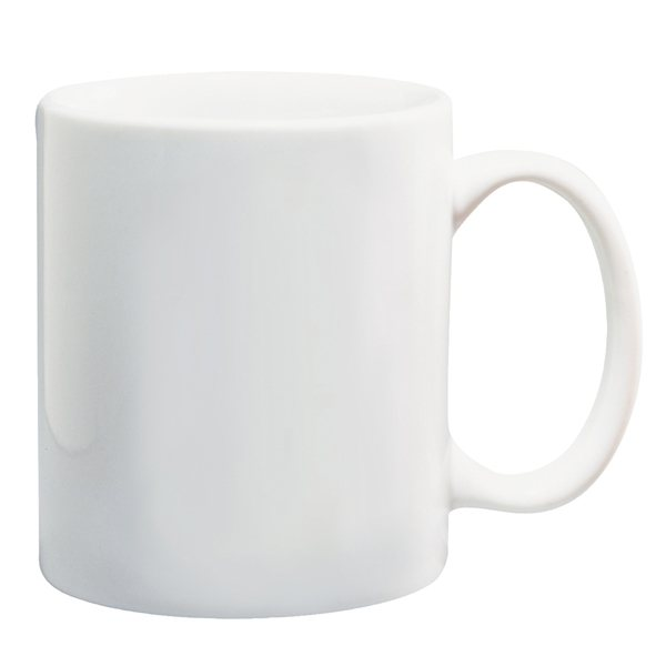 Promotional Value White Mug 11 Oz