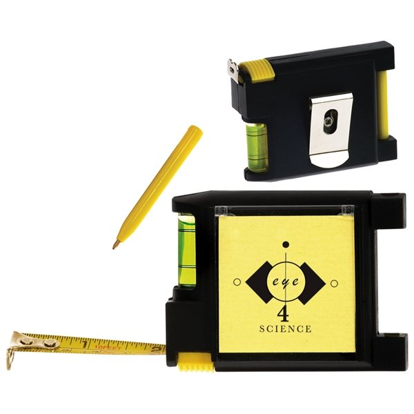 Promotional Multi - Function Tape Measure
