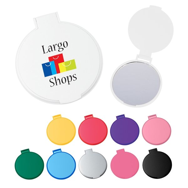 Promotional Essential Compact Mirror