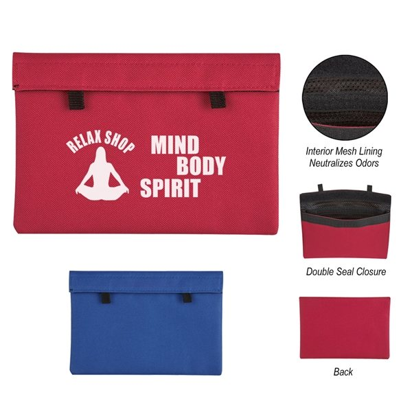 Promotional Pacifico Accessories Bag