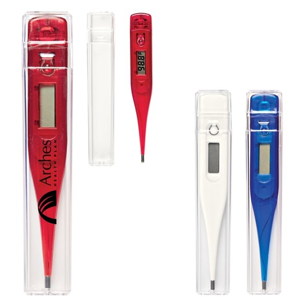 Promotional Thermometer