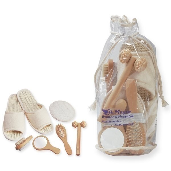 Promotional Deluxe His Her Personal Care Kit