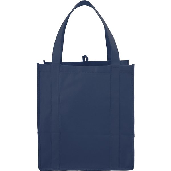 Promotional The Hercules Non - Woven Grocery Tote - 13 x 14.5