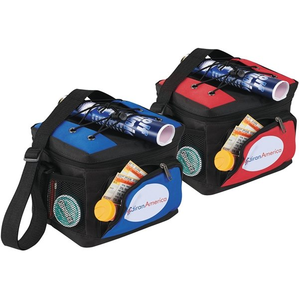 Promotional Commuter 6- Can Lunch Cooler