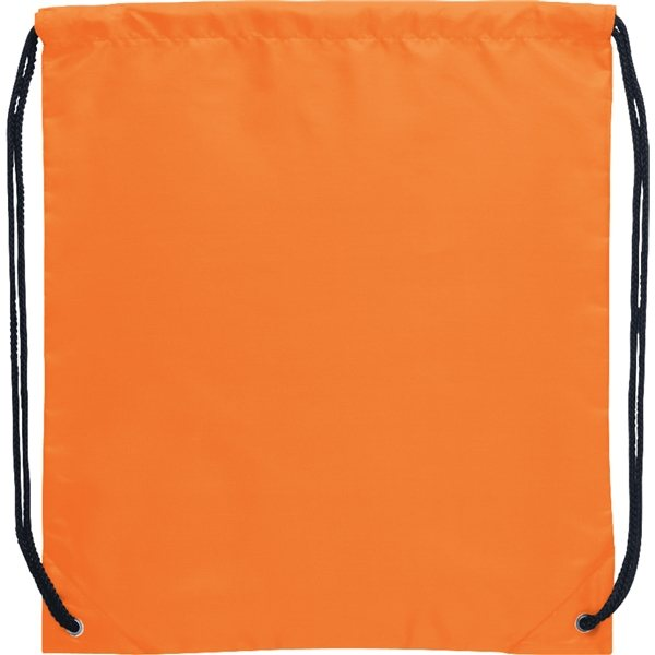 Promotional Oriole Drawstring Bag
