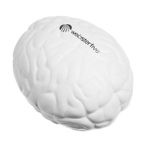 Promotional Brain Stress Reliever