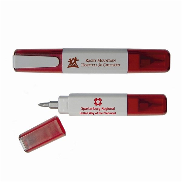 Promotional 4- in -1 Tool Set