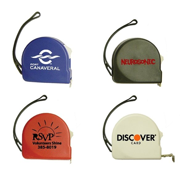Promotional 6 Tape Measure