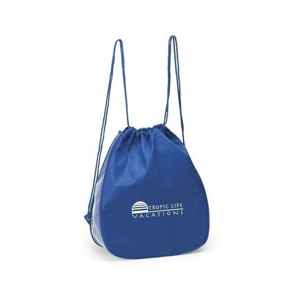 Promotional ToGo Expandable Backpack