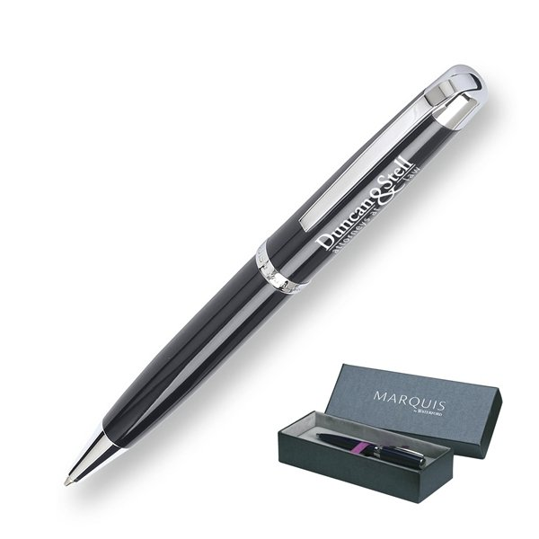 Promotional Marquis by Waterford Writing Instruments Metro Ballpoint