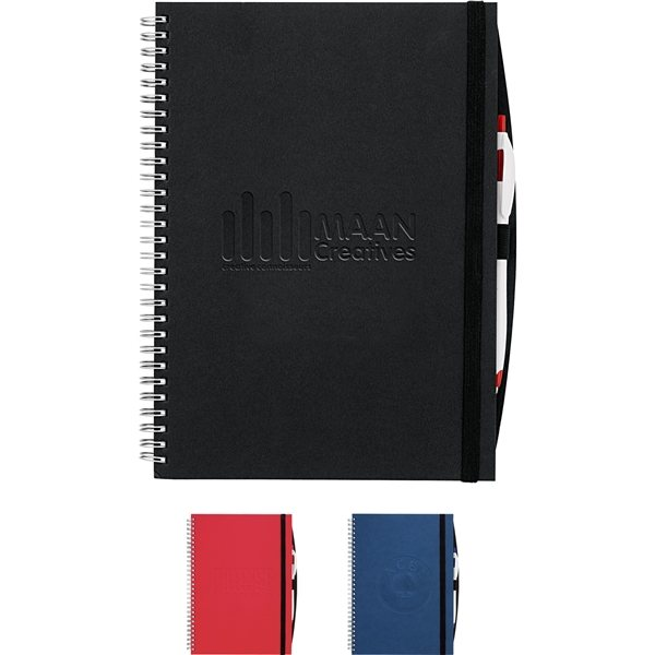 Promotional JournalBook(TM) Hardcover Large