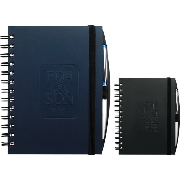 Promotional JournalBook(TM) Premier Leather