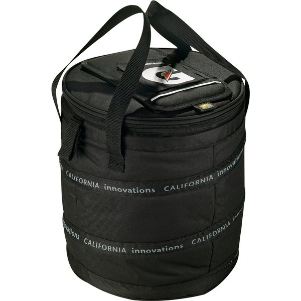Promotional California Innovations(R) 24 Can Barrel Cooler