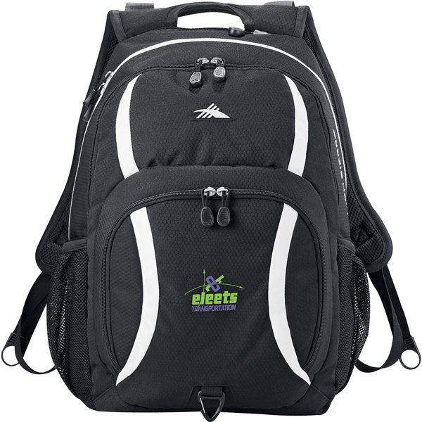 Promotional High Sierra(R) Garrett 17 Computer Backpack