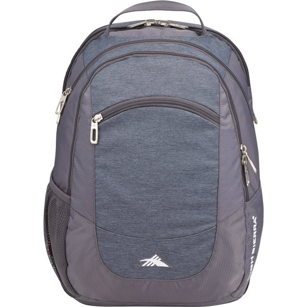 Promotional High Sierra(R) Fly - By 17 Computer Backpack