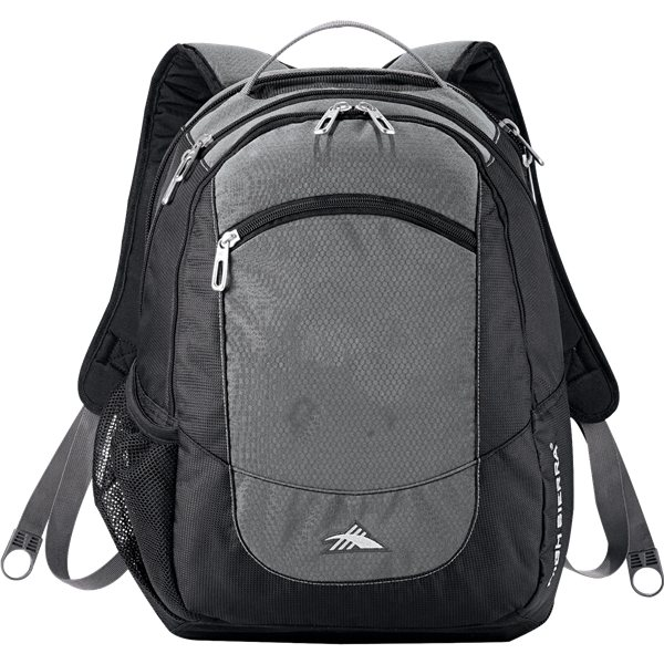 Today's top High Sierra Coupon: 20% Off First Order w/ Email Sign Up. See 40 High Sierra Coupon and Promo Code for December App Login or Register, High Sierra has High Sierra Backpacks - Various Colors on sale from $ Shipping is free (see shipping discount at checkout).