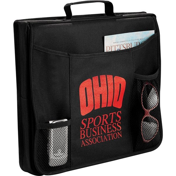 Promotional Game Day Seat Cushion